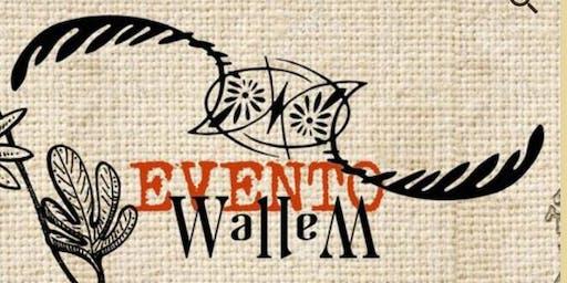 Evento Wallem