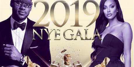 2019 New Year Eve Gala tickets
