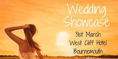 Spring Wedding Showcase, West Cliff Hotel, The Family Network tickets