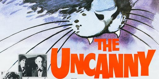 The Uncanny - Special Screening