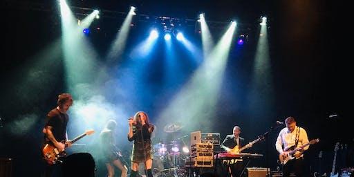The Broken Islands Autumn UK Tour 2019  - Sheffied