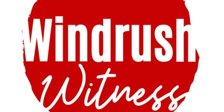 Windrush Wonders Launch tickets