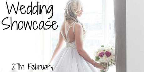 Spring Wedding Showcase, Norfolk Royale, The Family Network tickets