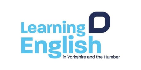 Learning English in Yorkshire and the Humber Networking Event tickets