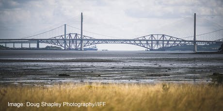 Building new bridges- Promoting tourism through Inner Forth's landscape and heritage tickets