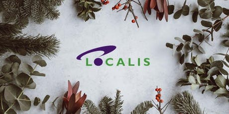 Localis Annual Drinks Reception 2019 tickets