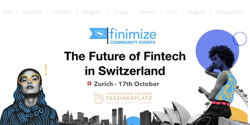 Fintech in Switzerland: What's next?