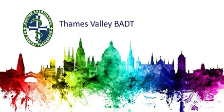 Thames Valley BADT Meeting tickets