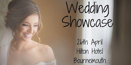 Spring Wedding Showcase, The Hilton, The Family Network tickets