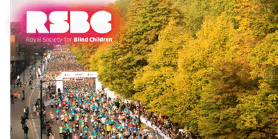 Royal Parks Half Marathon 2020 - Run with Team RSBC!