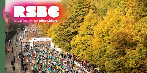 Royal Parks Half Marathon 2020 - Run with Team RSBC!