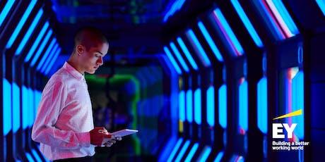 Trasformazione digitale nelle imprese del Nord-Est biglietti