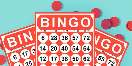 Fradley Village Hall Charity Bingo Night in Aid of Pathway Project