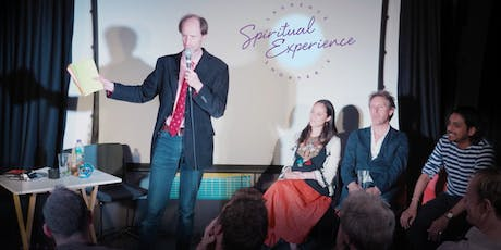 Laurence Shorter's Spiritual Experience tickets