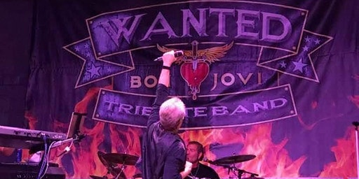 WANTED-A tribute to Bon Jovi