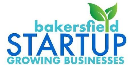 Bakersfield Startup - Meet Bakersfield Entrepreneurs tickets