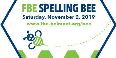 19th Annual Foundation for Belmont Education Spelling Bee