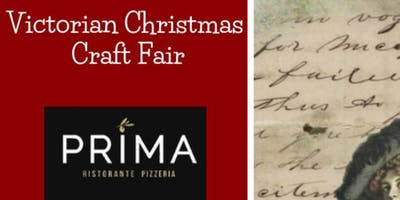 Victorian Christmas Crafts Fair