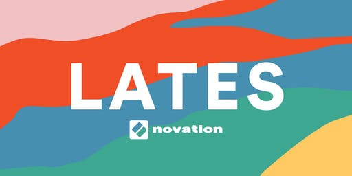 Novation London // Lates: Ampify Sounds