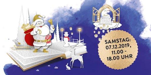THEMENTAG: Der Weihnachtsmann kommt