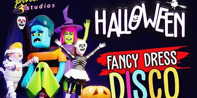 Halloween Family Disco