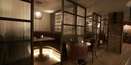 Speed Dating in London @ Juno Rooms (30-45)