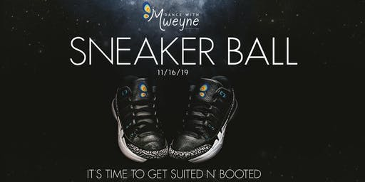 Dance with Mweyne Sneaker Ball at Myodetox Rooftop