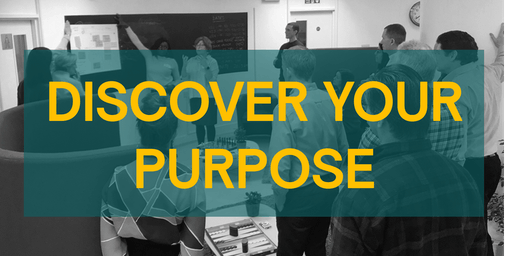Discover Your Purpose (Leyton)