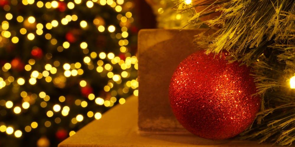 Christmas Choir.Christmas By Candlelight With The Caedmon Choir