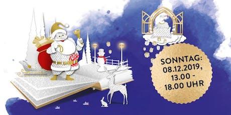 THEMENTAG: Der Weihnachtsmann kommt Tickets