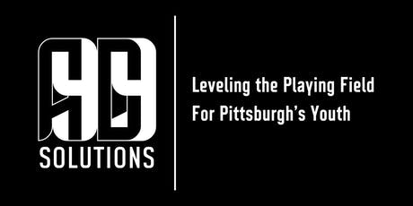 AD99 Solutions Foundations Rams vs. Steelers Weekend Kick-off Reception tickets