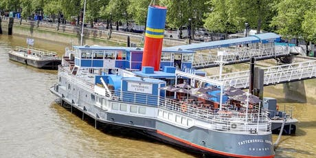 Speed Dating @ the Tattershall Castle, Embankment (42-58) tickets
