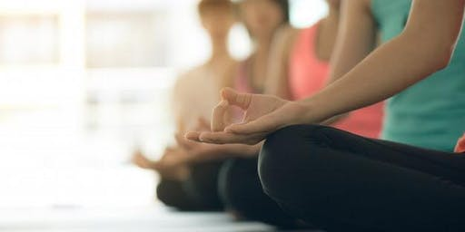 Yoga | All ages and levels