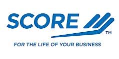 SCORE Workshop: Understanding Small Business Taxes