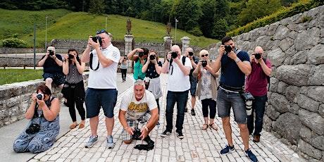 Essex Photography Workshop tickets