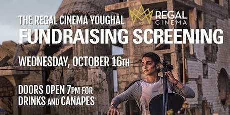 GAZA Fundraising Screening, Youghal tickets