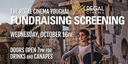 GAZA Fundraising Screening, Youghal