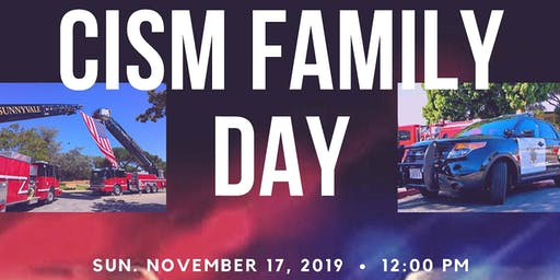 CISM Family Day