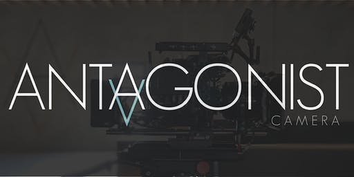 Antagonist Camera Launch Party