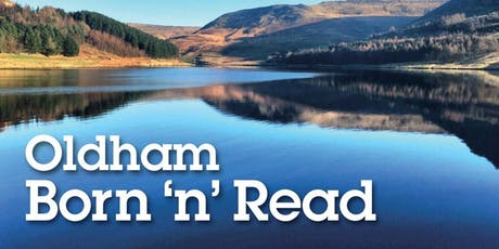 Oldham Born 'n' Read tickets