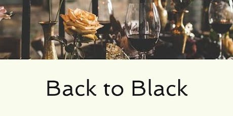 Back to Black  tickets