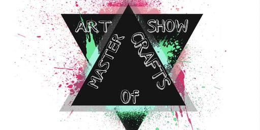 Master of Crafts Art Show