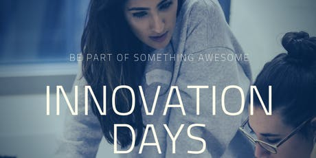 EIT Health Innovation Day - Students! tickets