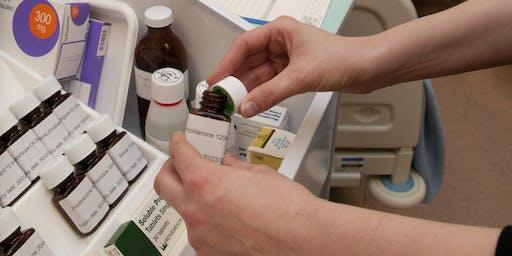Educating Prescribers Consultation Event (2)