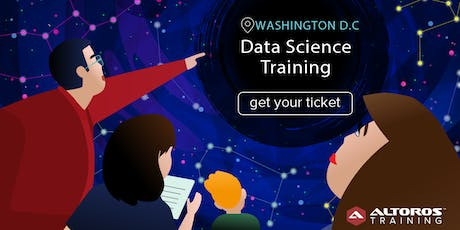 Data Science Training with Real-Life Cases: Washington D.C. tickets