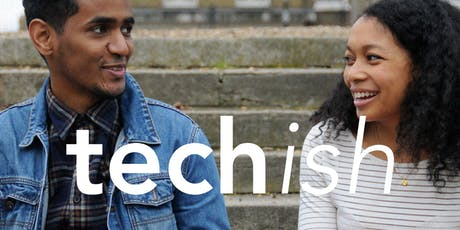 Techish Podcast Live Show tickets