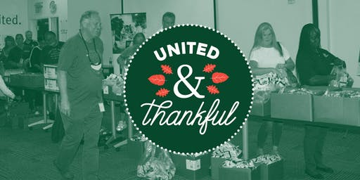 United & Thankful