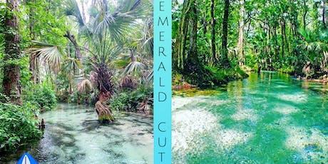 Emerald Cut Tour tickets