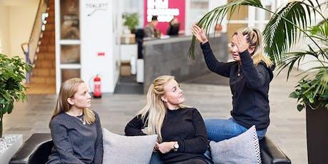 Content Marketing – hur ser det ut i svenskt näringsliv?  tickets