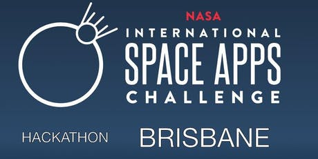 2019 NASA Space Apps Challenge, Brisbane tickets